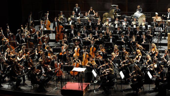 Játssz a Gustav Mahler Ifjúsági Zenekarban!