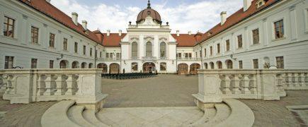 1st Early Music Academy at the Palace of Gödöllő