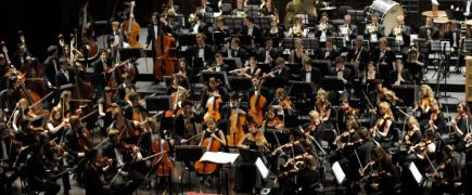 Play in the Gustav Mahler Youth Orchestra!